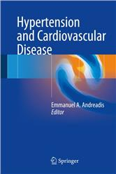 Cover Hypertension and Cardiovascular Disease