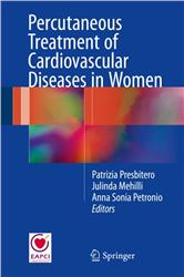 Cover Percutaneous Treatment of Cardiac Diseases in Women
