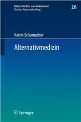 Cover Alternativmedizin