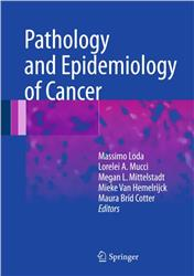 Cover Pathology and Epidemiology of Cancer
