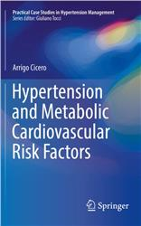 Cover Hypertension and Metabolic Cardiovascular Risk Factors