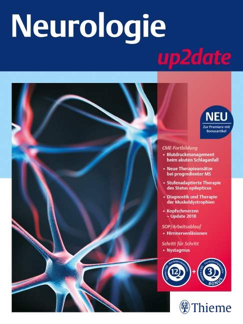 Neurologie up2date