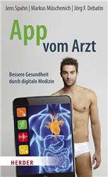 Cover App vom Arzt