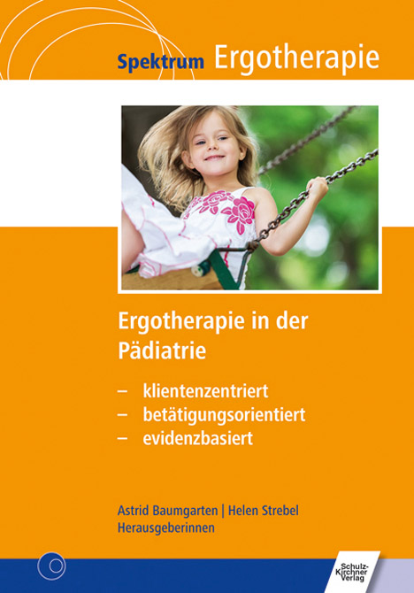 Ergotherapie in der Pädiatrie