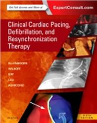 Cover Clinical Cardiac Pacing, Defibrillation and Resynchronization Therapy