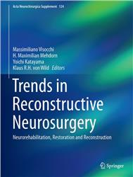 Cover Trends in Reconstructive Neurosurgery
