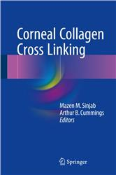 Cover Corneal Collagen Cross Linking