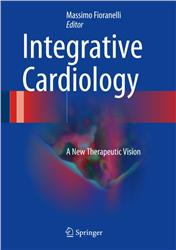Cover Integrative Cardiology