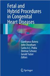 Cover Fetal and Hybrid Procedures in Congenital Heart Diseases