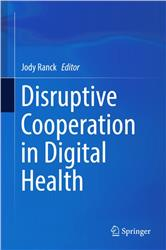 Cover Disruptive Cooperation in Digital Health