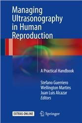 Cover Managing Ultrasonography in Human Reproduction