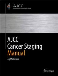 Cover AJCC Cancer Staging Manual