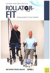 Cover Rollator-Fit