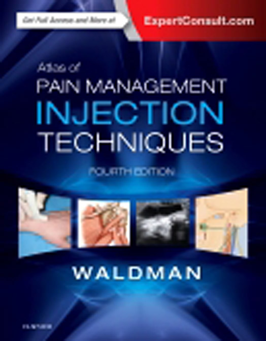 Atlas of Pain Management Injection Techniques / with DVD