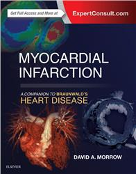 Cover Myocardial Infarction: A Companion to Braunwald's Heart Disease
