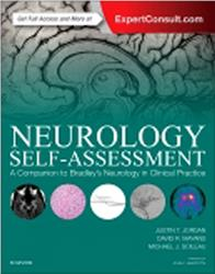 Cover Neurology Self-Assessment: A Companion to Bradley's Neurology in Clinical Practice