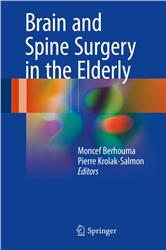 Cover Brain and Spine Surgery in the Elderly