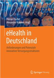 Cover eHealth in Deutschland