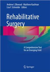 Cover Rehabilitative Surgery