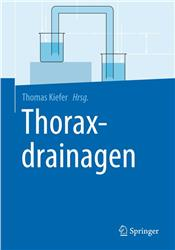 Cover Thoraxdrainagen