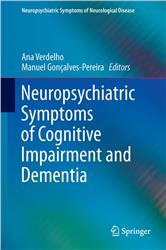 Cover Neuropsychiatric Symptoms of Cognitive Impairment and Dementia