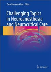 Cover Challenging Topics in Neuroanesthesia and Neurocritical Care