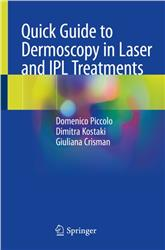 Cover Quick Guide to Dermoscopy in Laser and IPL Treatments