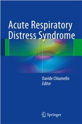 Cover Acute Respiratory Distress Syndrome (ARDS)