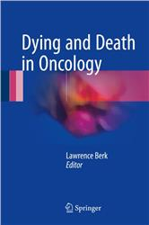 Cover Dying and Death in Oncology