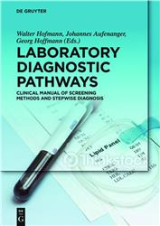 Cover Laboratory Diagnostic Pathways