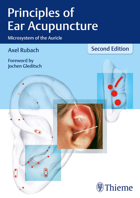 Principles of Ear Acupuncture
