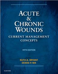 Cover Acute and Chronic Wounds