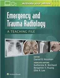 Cover Emergency and Trauma Radiology: A Teaching File