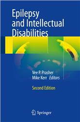 Cover Epilepsy and Intellectual Disabilities