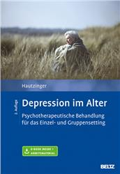 Cover Depression im Alter