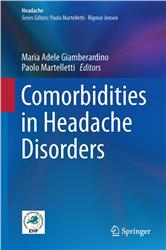 Cover Comorbidities in Headache Disorders