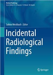 Cover Incidental Radiological Findings