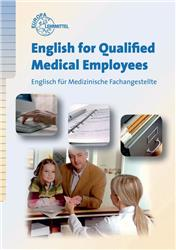 Cover English for Qualified Medical Employees.