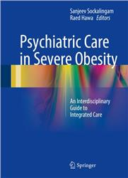 Cover Psychiatric Care in Severe Obesity