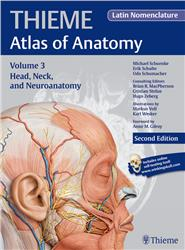 Cover THIEME - Atlas of Anatomy