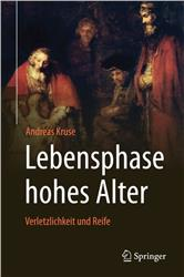 Cover Lebensphase hohes Alter