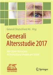 Cover Generali Altersstudie 2017