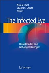 Cover The Infected Eye