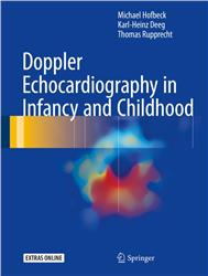 Cover Doppler Echocardiography in Infancy and Childhood