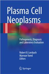 Cover Plasma Cell Neoplasms
