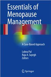 Cover Essentials of Menopause Management
