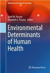 Cover Environmental Determinants of Human Health