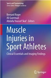 Cover Muscle Injuries in Sport Athletes