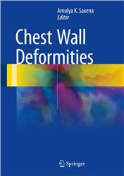 Cover Chest Wall Deformities
