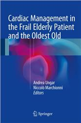 Cover Cardiac Management in the Frail Elderly Patient and the Oldest Old